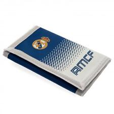 Cartera de nylon Real Madrid F.C. Mercadería Oficial