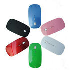 2.4GHz Wireless Mouse USB Optical Scroll Mice Tablet Laptop Computer Multi-Touch