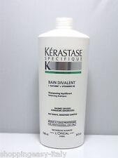 Kerastase specifique bain divalent 1000 ml new formula glycine + vitamine b 6