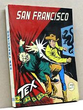 SAN FRANCISCO - TEX [Libro, n. 155]
