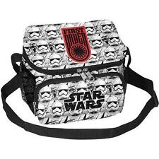 Star Wars The Force Awakens Stormtroopers Lunch Cooler Bag