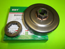 REPLAC STIHL CLUTCH DRUM FITS 046 MS460 MS440 044 3/8-7 11280071000  20221 BTT