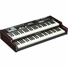 Brand New Hammond SK 2 Stage Keyboard @ MUSIC OUTLET!!!