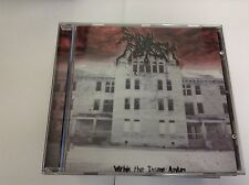 Suicidal Nihilism Within the Insane Asylum CD CREPUSCULE