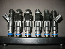 1999-2004 JEEP GRAND CHEROKEE 4.0L FUEL INJECTOR UPRGRADE BOSCH 4 HOLE EV6