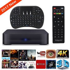 Android Smart TV Box Quad Core Jailbroken Free i8 Keyboard Fully Loaded HOT SALE