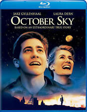 NEW SEALED OCTOBER SKY BLU RAY BEST BUY EXCLUSIVE FREE WORLD WIDE SHIPPING BUY