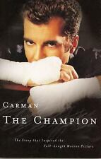 The Champion by Carman  (Softcover)
