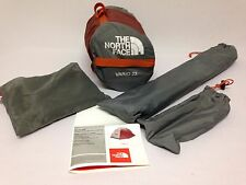 NORTH FACE VARIO 23 TENT w/ FOOTPRINT - 2 PERSON / 3 SEASON TENT