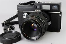 Fujifilm Fujica GM670 Medium Format w/ Fujinon S 100mm F/3.5 from Japan 【EXC++】