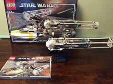 lego Star Wars 10134 Y-Wing Attack Starfighter