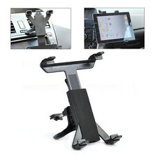 Universal Car Air Vent Mount Cradle Holder Stand For iPad 2/3/4/AIR Tablet