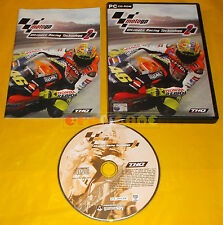 MOTOGP ULTIMATE RACE TECHNOLOGY 2 Pc Moto GP Versione Italiana ○○○○ COMPLETO
