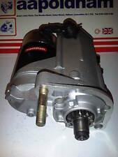 TOYOTA 4 RUNNER 3.0 D TD D-4D DIESEL BRAND NEW HEAVY DUTY 2.7KW STARTER MOTOR