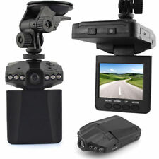 New Portable HD Car DVR Driving Dashboard Recorder Video Monitor Spy Camera Cam