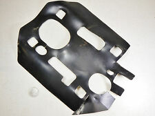 88 SUZUKI QUAD RUNNER LT-F250 GAS FUEL PETROL TANK RUBBER COVER SPLASH GUARD