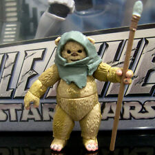 STAR WARS the vintage collection STEMZEE ewoks assault catapult Kmart endor ROTJ
