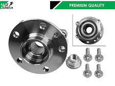 FOR ALFA ROMEO 159 FRONT WHEEL BEARING HUB KIT 1.8 1.9 2.0 2.4 03/2006 ONWARDS