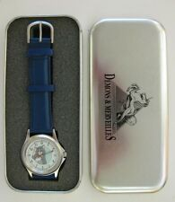 Cute Tom & Jerry Watch Demons & Merveilles Wristwatch NEW Condition Character