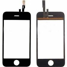 REPLACEMENT TOUCH SCREEN GLASS DIGITIZER for APPLE IPHONE 3GS-BLACK