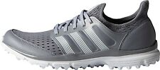 NEW Adidas ClimaCool Grey/White Golf Shoes Mens Size 9 Medium