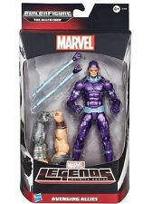 Avengers Marvel Legends Infinite Figures Wave 1 Machine Man Hasbro