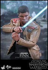Hot Toys-Star Wars Episodio VII sexta scale Action Figure Finn 30 PVP: 269,00 €