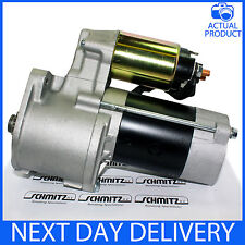 MITSUBISHI DELICA/PAJERO/CANTER/CHALLENGER 2.8 TD 4M40 DIESEL NEW STARTER MOTOR