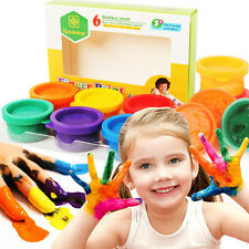 Innovative learning&Educational children's drawing toys finger painting Toys JB