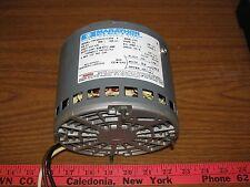 NOS Marathon 1/3 hp electric motor 440-480v 1125 rpm frame 48 (48A11O114OA)