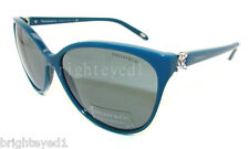 Authentic TIFFANY & CO. Victoria Cat Eye Sunglasses TF 4089B - 81823F *NEW*