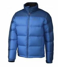 Nwt Marmot Ouray Guides Down Mens Jacket #96240 Blue Sapphire/dark Ink  S M