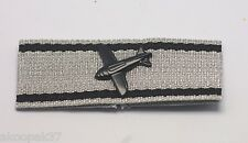 LOW FLYING AIRCRAFT BLACK DESTRUCTION BADGE EXCELLENT REPRODUCTION