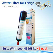 4396841 WHIRLPOOL FRIDGE WATER FILTER    DISPATCH  IN  24HOURS