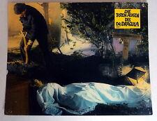 MARIO BAVA * Toten Augen des Dr. Dracula - AHF #22 -Ger LC 1970 KILL BABY, KILL