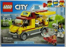 LEGO City 60150 Pizza Van NEW IN Hand FREE Shipping
