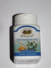 Thao Wan Priang Capsules (Derris scandens Benth)   Abhaibhubejhr