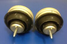 2 x Heavy Duty Ford Territory SX SY (non Turbo) Front Hydraulic Engine Mount