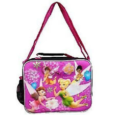 Tinkerbell LUNCH BAG by Disney - For KID BRAND NEW - Licensed product