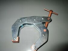 """CLAMP MFG KANT-TWIST 407 2"""" T-HANDLE CLAMP MACHINISTS CLAMP NEW/UNUSED"""