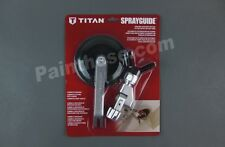 Titan 0538900 or 538900 Spray Guide Accessory Tool -OEM Fits other brands