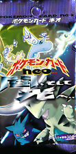 Pokemon TCG Japanese Neo 4 Destiny SEALED Booster Pack New Unopened from Japan