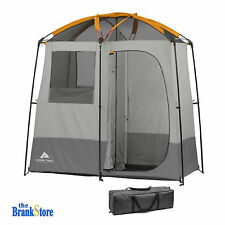 Ozark Trail 2 Room Noninstant Shower Tent Bathroom 5 Gallon C&ing Hiking  sc 1 st  eBay & Xscape Designs Torino 3 Person Dome Tent | eBay