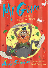 Mr Gum and the Cherry Tree: Bk. 7, Andy Stanton, New