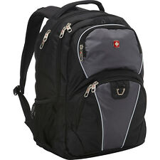 "SwissGear Travel Gear 18.5"" Laptop Backpack Business & Laptop Backpack NEW"