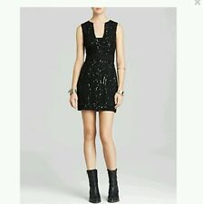 free people dress black  sequence retail @ $350