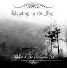 Howling in the Fog - Falling into the Void of this Unknown Fate CD 2014