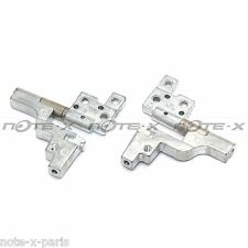 DELL LATITUDE D630 D620 LAPTOP HINGES LEFT & RIGHT AMZJX000600/ AMZJX000700 (T9)