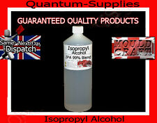 Isopropyl Alcohol 1 LITRE (Propan-2-ol, IPA) 99.9%