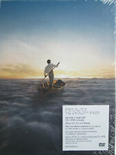 Pink Floyd - The Endless River (2014)  Deluxe CD+DVD Box Set  NEW  SPEEDYPOST
